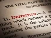 Definition: Was ist eine Unterrichtsstörung?