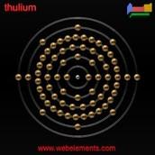 Thulium: Tm