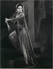 The Blame: Lady Macbeth