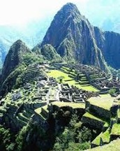 What achevments have the  Inca done?