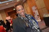 Felicia Efole, Stylist with Stella & Dot and Independent Beauty Consultant with Mary Kay UK