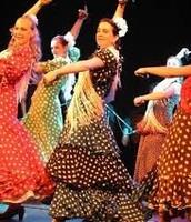 Cante flamenco derivado del fandango