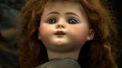 talking doll