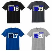 KHS Class Shirts