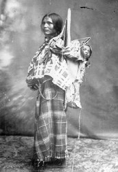 Why does Sacagawea deserve a holiday?