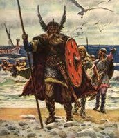 Viking during the Middle Ages