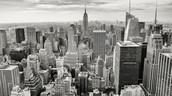 Go to New York Fashion Week