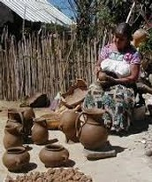 Traditional Economy Disadvantages