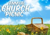 Our annual picnic is almost here