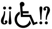 ¿Qué es la discapacidad?