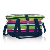 Weekender in Preppy Pop 10% Off!