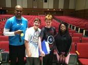 Derrick Adkins Assembly