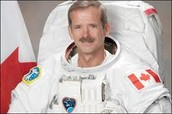 Chris Hadfield Brief Biography