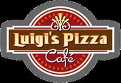 Thank You Luigi's Pizza Cafe
