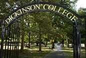 Dickinson College Carlisle, PA