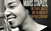 """We Shall Not Be Moved"" Mavis Staples"
