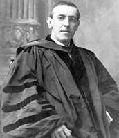 Woodrow Wilson Before His Presidency
