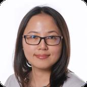Hello Antonia, I am Ms. Lin your new Advisory Group Leader