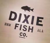 The Dixie Fish Company