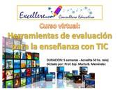 Herramientas de evaluación para la enseñanza con TIC
