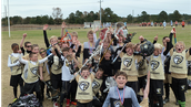 YLS Thunderhawk Programs Finishing up Successful Fall and Winter Season