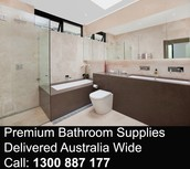 Bathroom Renovation | Call 03 9428 9996