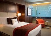 Comenzar el día con Double Tree Hilton en San Juan