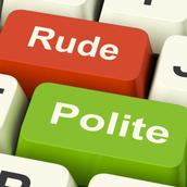 Im/politeness Interrogations and Theorizing