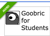 Goobric for Students