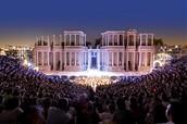 Theatre of Merida