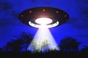 A UFO