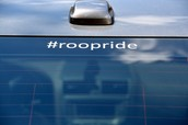 Roo Pride Spirit Items