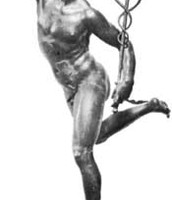Mercury A.K.A Hermes