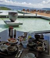 Okinawa island hotel