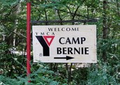 Why People Should Go to Camp Bernie