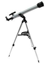 כיצד הטלסקופ עובד?