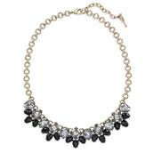 Midnight Palace Collar Necklace