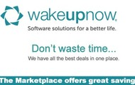 WakeUpNow Marketplace