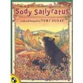 Sody Sallyratus by Teri Sloat