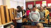 5th Grade Street Song
