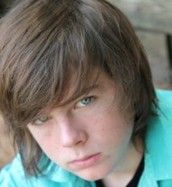 Chandler Riggs (Carl) as Assistant Principal