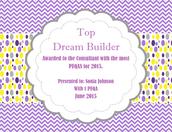 Top Dream Builder