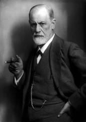 Who is Sigmund Freud?