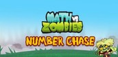 Math vs Zombies Number Chase