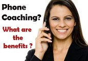 Why Phone Coaching?