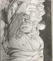 SH Student Artwork Makes Region