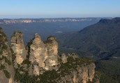 Aboriginal Perspective On The Blue Mountains