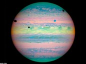Uranus i have some videos and picture