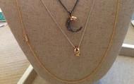 Delicate Necklaces