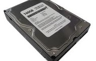 Upgrade to 160gb hard drive for $10